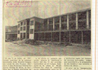 prensa 1969