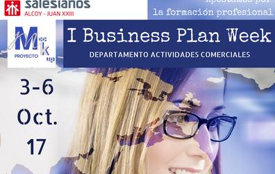1ª edición de la Business Plan Week