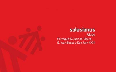 La Parroquia S. Juan de Ribera, San Juan Bosco y San Juan XXIII de Alcoy estrena web