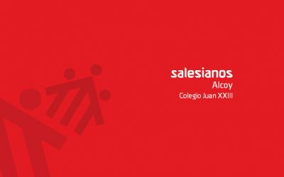 El Colegio Salesiano Juan XXIII de Alcoy estrena web