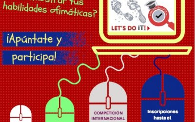 Ya puedes inscribirte en la 5ª Competición del proyecto europeo International ICT Competitions for Increasing the Quality of Secondary Education