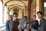 Bolonia y Venecia: viaje de estudios