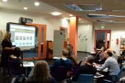 La localidad estonia de Valga acoge un nuevo encuentro de la Erasmus+ Teaching in the digital age
