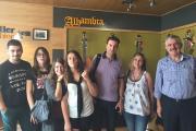 Un nuevo sistema de enseñanza en Matemáticas atrapa a los estudiantes Erasmus+