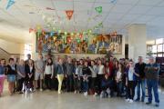 Don Bosco conquista el corazón de los estudiantes europeos