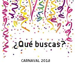 Gran expectación por el Carnaval del viernes 9 de febrero
