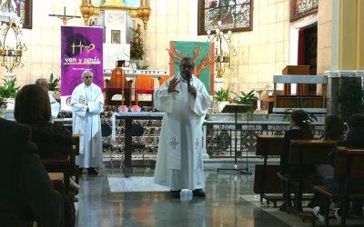 Gran Eucaristia i posterior xocolatada en honor a Don Bosco