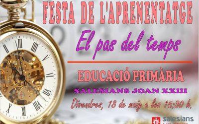 5ª Fiesta del aprendizaje en Educación Primaria
