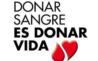Donación de sangre en Salesianos Juan XXIII