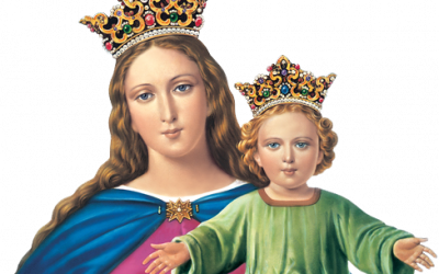Fiesta de María Auxiliadora 2018 en Salesianos Alcoy