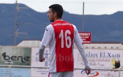 L´antic alumne del nostre centre, Alejandro Mata, jugarà la temporada vinent al Muro CF