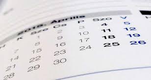 El consejo escolar de Alcoy propone el calendario para el próximo curso 2018-2019