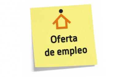 Oferta de trabajo en Burriana