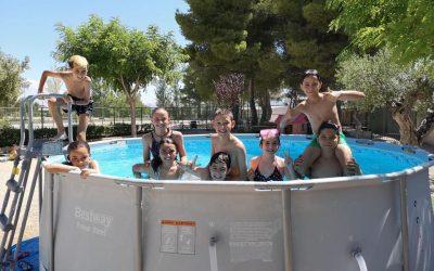 Segunda semana de la Summer School 2018