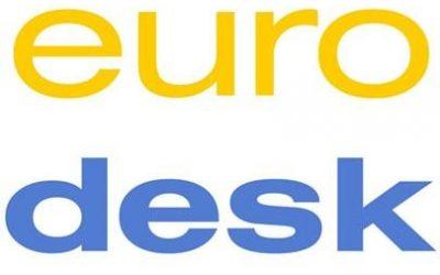 Último Boletín Eurodesk