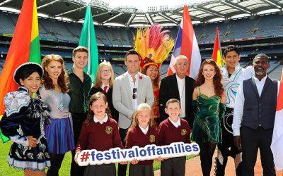 Fiesta de las Familias, hoy en Dublín