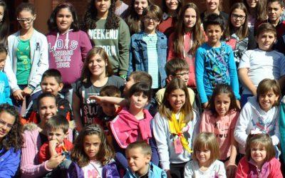 Día Internacional de la Juventud: embajadores y constructores de paz