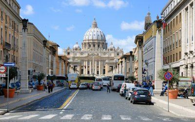 Roma 2021, destino del próximo Encuentro Mundial de las Familias