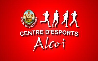 Publicado el calendario de los juegos deportivos de Alcoy 2018-2019