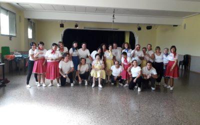 ¡Bailamos! Adelanto del musical de Gormaget en nuestro colegio