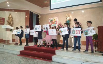 Eucaristía de clausura del 90 aniversario de los Salesianos en Alcoy