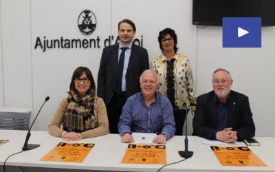 L'Ajuntament d'Alcoi impulsa una campanya per a prevenir el consum d'alcohol en menors