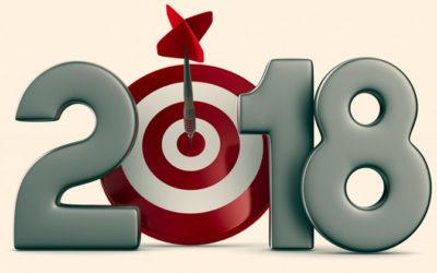 Lo mejor del 2018 que dejamos