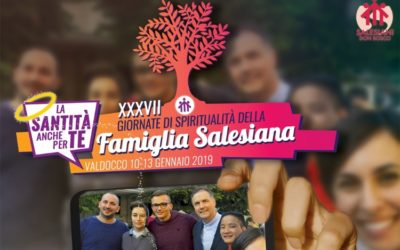 Se acercan las Jornadas de Espiritualidad de la Familia Salesiana