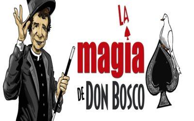 El mago Boscopop