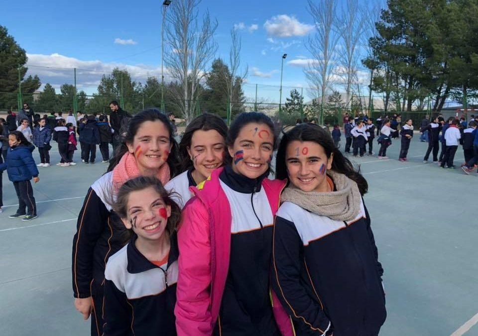Explosión de alegría en la fiesta de Don Bosco 2019 en Juan23
