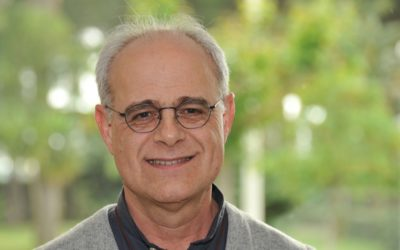 Manuel Jiménez Castro visita Salesianos Alcoy