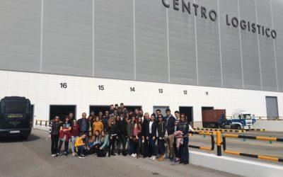Visita a Porcelanosa Villarreal (Castellón)