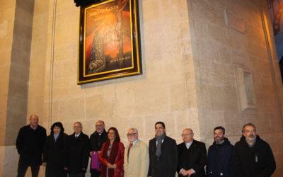 Presentado el cartel de la Semana Santa Alcoyana 2019
