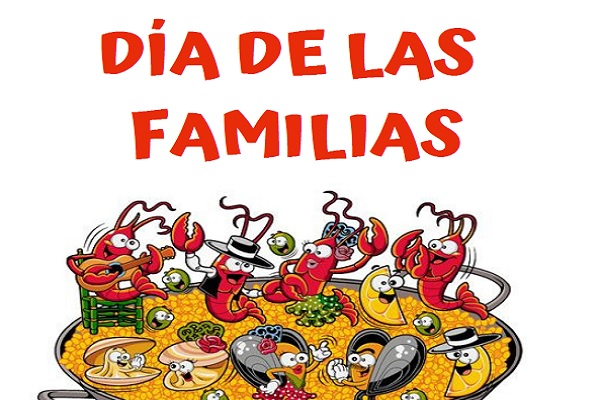 La AMPA del Colegio J23 organiza el «Día de las Familias»
