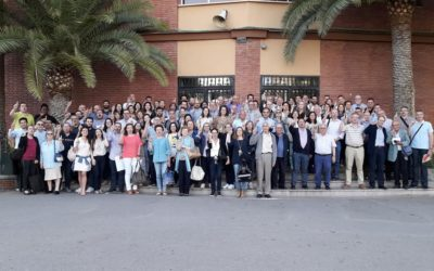 Presentación de la programación inspectorial 2019-2020 en Valencia