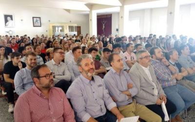 50ª Promoción de alumnos/as de Formación Profesional