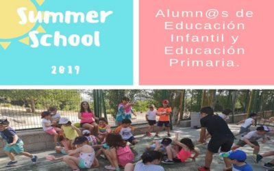 Llega una nueva edición de nuestra Summer School en el Juan23