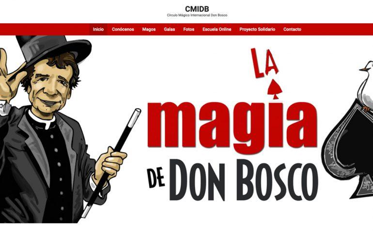 La magia de Don Bosco