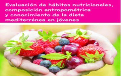 Hábitos nutricionales en jóvenes