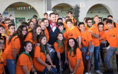 «Buenos cristianos y honrados ciudadanos»