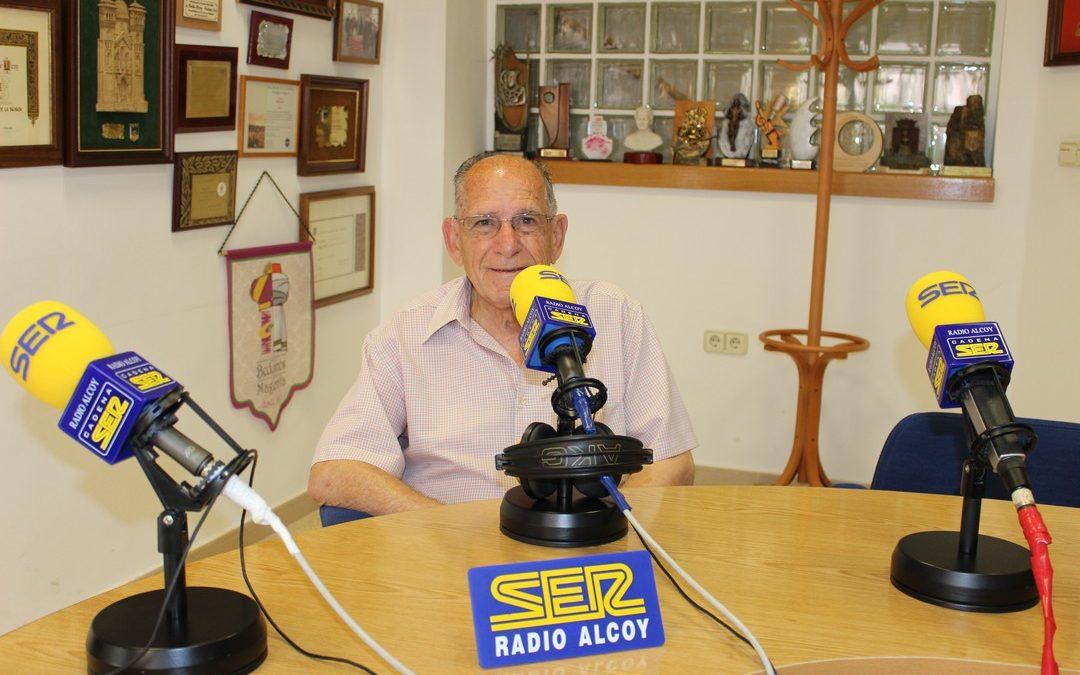 Salesianos Alcoy organiza el campamento benéfico