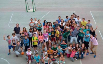 Los Centros Juveniles sensibilizan el verano con #DonBoscoPintaElVerano
