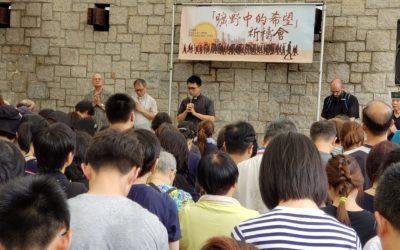 La reflexión de un salesiano ante las manifestaciones de Hong Kong