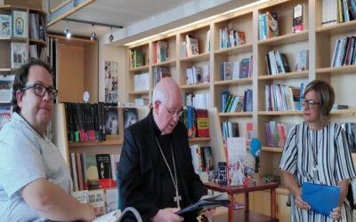 La «revolución de la ternura» del Papa Francisco