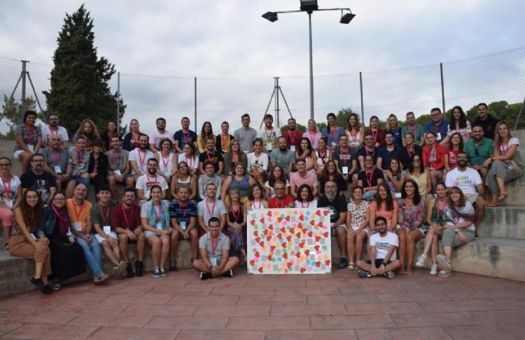 La Fundación Ángel Tomás inicia el curso con formación