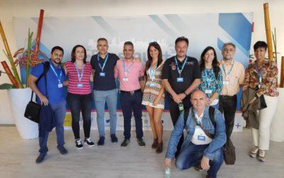 Finalizan las jornadas iniciales Erasmus+ en Cuenca