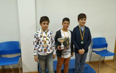 21é Encontre Cultural d'Escoles d'Escacs en Cocentaina