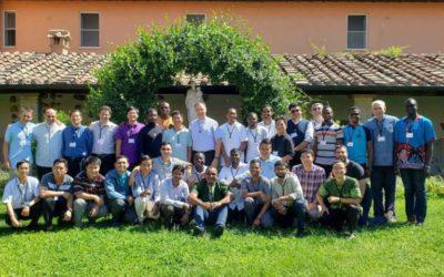 Los misioneros salesianos del siglo XXI