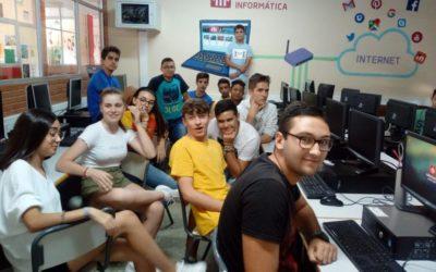 Éxito de la VII Semana de las TIC