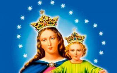 Hoy recordamos a María Auxiliadora